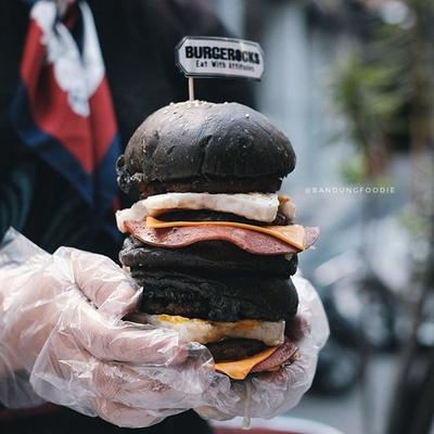 Burgerock