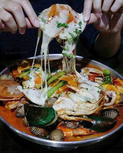Mister Seafood