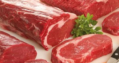 Hindari Daging Merah