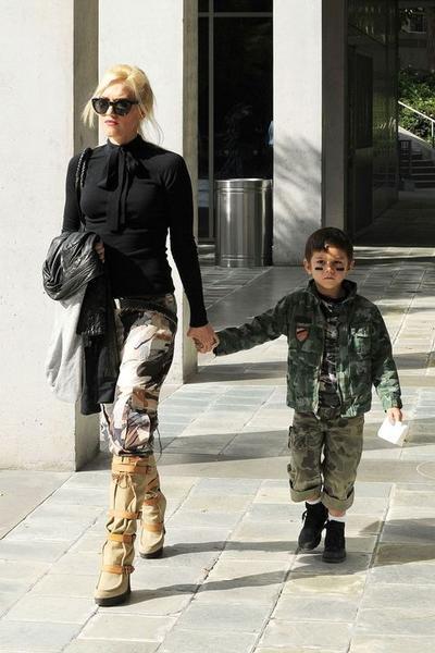 Begini Jadinya Kalau 5 Selebriti Ini Pakai Baju Kembaran dengan Anaknya, Gimana Menurutmu?