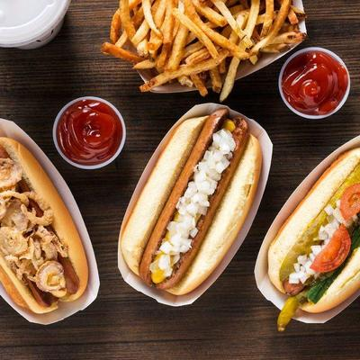 Mau Tahu Tempat Hot Dog Paling Enak dan Lezat di Jakarta? Ini Pilihan Rekomendasinya untuk Kamu