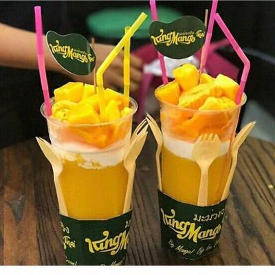 King Mango Thai