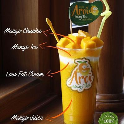 Aroi Mango