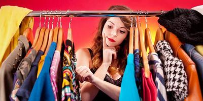 Bagaimana Memilih Baju Sesuai Bentuk Badan ??