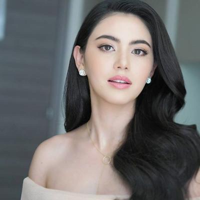 Ladies, Kecantikan 3 Artis Thailand ini Bisa Membuat Wanita Manapun Menjadi Iri, Lho!