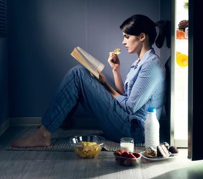 Ladies, Ini Tips Cerdas Makan Malam Tanpa Takut Gemuk dan Tubuh Tetap Sehat Terjaga