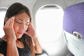 Pengalaman menyeramkan naik pesawat