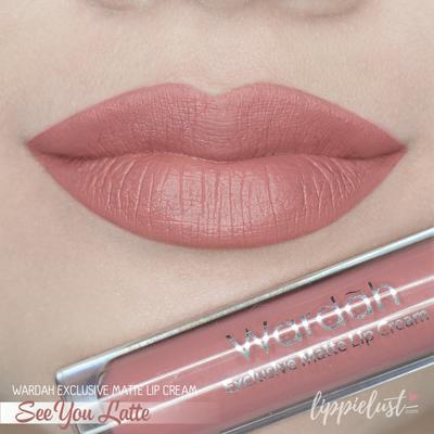 Warna Nude dari Wardah Lip Cream Ini Bisa Menjadi Andalan dalam Make Up Sehari-harimu Lho!