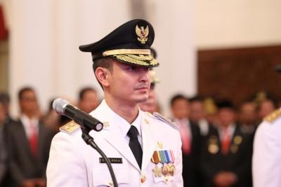 Tak Hanya Jago Politik, Ini Lho Pejabat Indonesia yang Sering Dibilang Ganteng!
