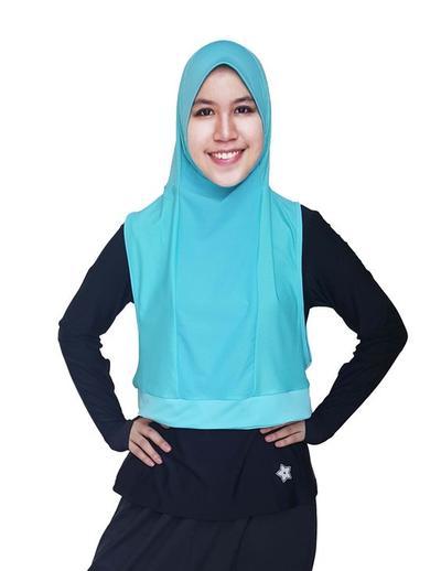 Inspirasi Style Jogging Hijabers