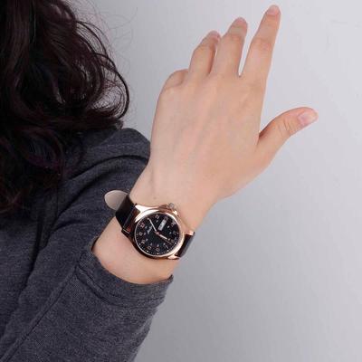 Tips Memilih Jam Tangan Sesuai Bentuk Tanganmu