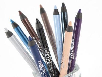 Pencil Waterproof