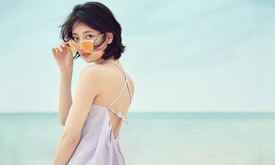 Sebelum Potong Pendek di Drama While You Were Sleeping, Inilah Model Rambut Suzy Terdahulu