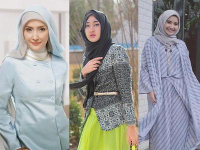 Ini Perubahan Style Hijab di Indonesia Sejak Tahun 90an Hingga Sekarang! Nomor 1 Unik Banget