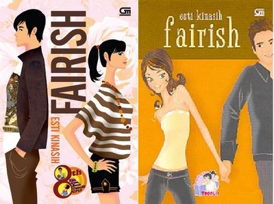 Fairish (Esti Kinasih)