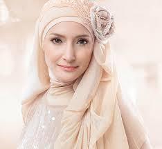 Style Hijab Masa Kini