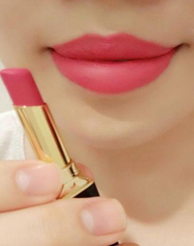 Lipstik Color matte Purbasari 92