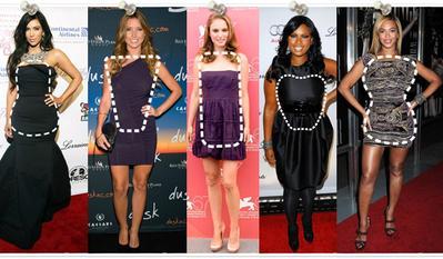 Jangan Salah, Begini Trik Menentukan Model Dress Sesuai Bentuk Tubuh Kamu, Cek di Sini!