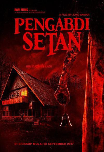 Film Pengabdi Setan seram banget enggak sih?