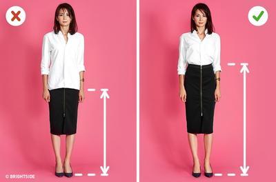 Ingin Ramping atau Berisi Bagi yang Kurus? Ini Panduan Memilih Baju Kerja Sesuai Bentuk Tubuh