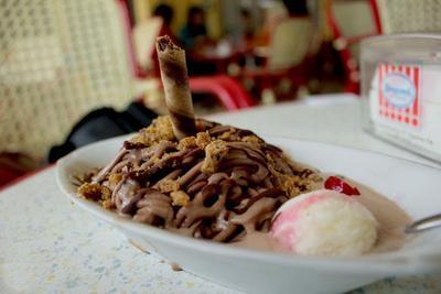 Mulai dari Soto Hingga Es Krim, 5 Kuliner Enak Ini Ada di Surabaya!