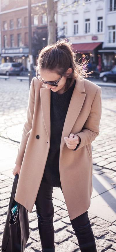 Jaket atau Coat