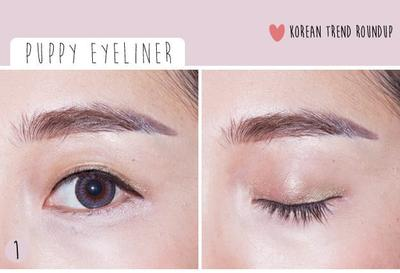 Eyeliner is The Key