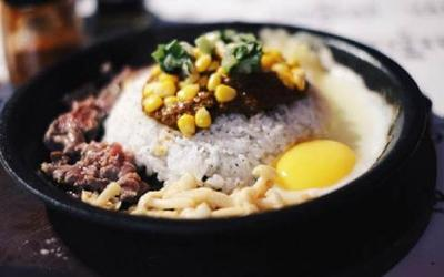 Wakacao Beef Pepper Rice