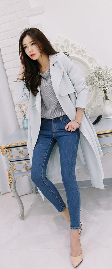 Jeans dan Outer