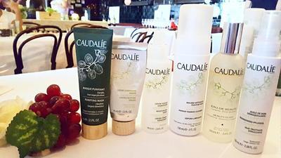Ladies, Yuk Intip Skin Care Favorit Victoria Beckham dari Caudalie