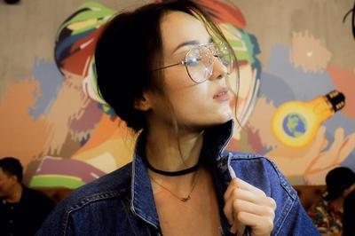 Meskipun Cantik, Tapi Deretan 5 Artis Indonesia Ini Paling Cocok Berperan di Film Horor