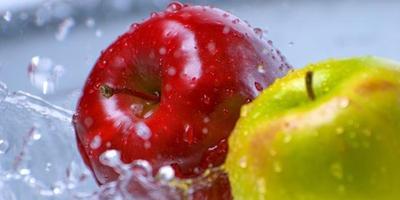 Tips Mengkonsumsi Apel dengan Cara yang Sehat
