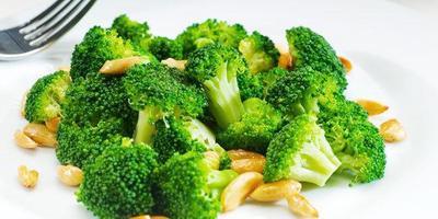 Perbanyak Sayuran dan Protein