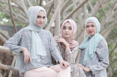 Mencari Hijab Model Kekinian? Ini 5 Online Shop di Instagram yang Populer dan Terpercaya