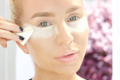 Serupa dengan Baking Tapi Beda, Pelajari Lebih Dalam Tentang Teknik Make Up Sandbagging Yuk!