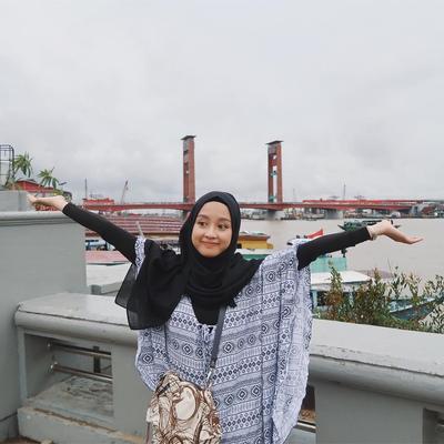 Modis, Ini Dia Tips dan Inspirasi Style Hijab untuk Traveling Ala Presenter Halal Living!
