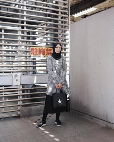 Inspirasi Fashion Hijab Sesuai Karakter