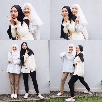 Jadi Dirimu Sendiri, Ini Dia Gaya Fashion Hijab Sesuai Karakter Diri!
