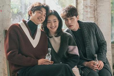 Tak Hanya Tertawa! 3 Drama Korea Ini Dijamin Bikin Kamu Menangis, Setuju?
