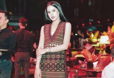 5 Selebriti Indonesia Ini Punya Style Sendiri dalam Memadukan Gaya Etnik Supaya Tampil Kekinian