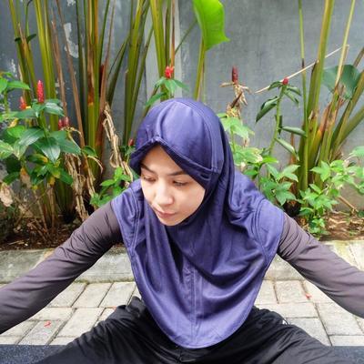 Nyaman Saat Berolahraga, Pakaian Olahraga Muslimah Ini Bikin Kamu Tetap Keren!