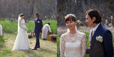Meski Menikah dengan Sederhana, 3 Pasang Selebriti Ini Bisa Bikin Kamu Melting!