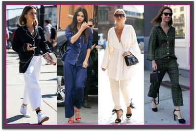 Ternyata Piyama Bisa Jadi Fashion Item yang Keren Banget Seperti Seleb Hollywood Berikut!