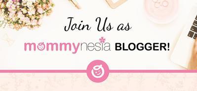 Moms, Yuk Gabung Jadi Mommynesia Blogger dan Bagikan Cerita Inspiratifmu