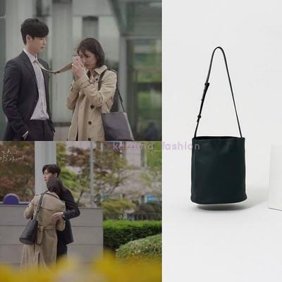 "Semua Fashion Item yang Suzy Pakai di Drama ""While You Were Sleeping"" Terbongkar Harganya!"