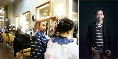 Intip Pengalaman Mereka Mewarnai dan Keriting Rambut di One Piece Hair Studio dan Siap-Siap Mengagumi Hasilnya!