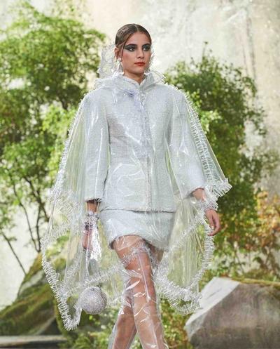 2. Raincoat