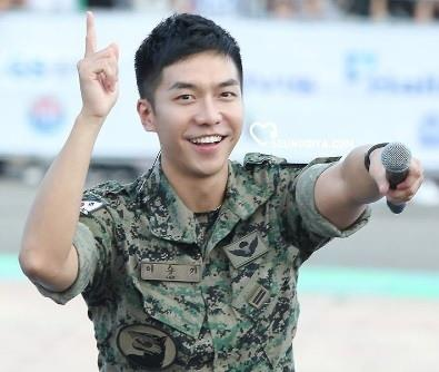 Aktor korea yang paling dikangenin saat lagi wamil siapa?