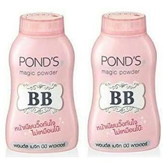 Reseller yang jual ponds bb magic powder