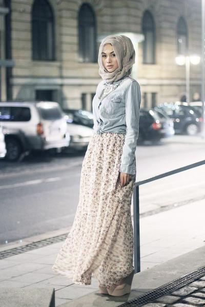 The Most Famous Hijabers: Indah Nada Puspita